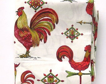 By The Yard Schumacher Fabric Grandma/'s Kitchen F Fruits Vegetables Decanters Marmelade VINTAGE Waverly Upholstery Fabric