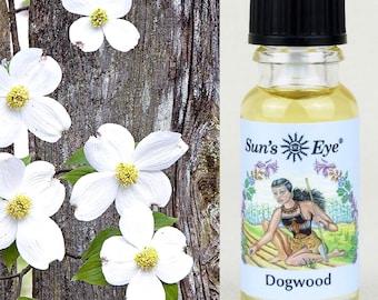 Dogwood Oil