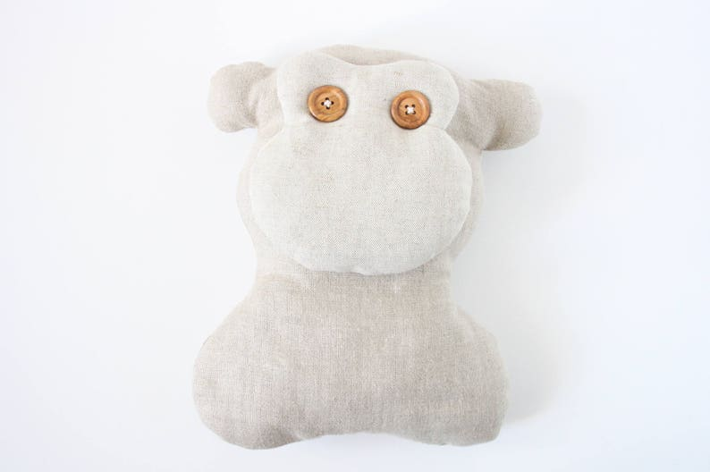 How to make a monkey  pattern and tutorial PDF image 0