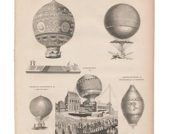 Originales grabados de la edición de 1823 de Encyclopædia Britannica; grabados demostrando neuquina - nos envío gratis
