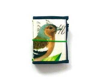 Micro Wallet Bundle in Bird design planner wallet