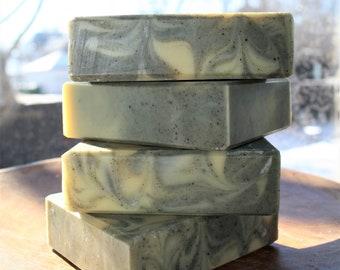 Bluebird Soap (Organic Ingredients)