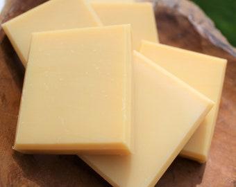 Lemongrass Soap (Organic Ingredients)