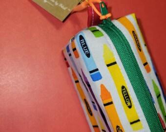 Crayon Case - Ready to Ship