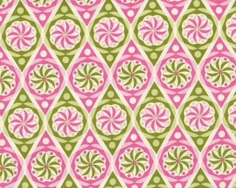 Jenean Morrison • PowerPop • Big Stars • Cotton Fabric 0.54yd (0,5m) 001604