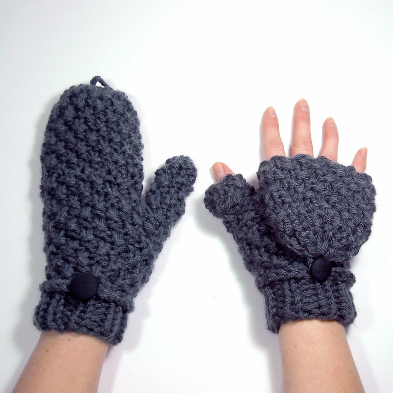 ON SALE  Currently only available in Pink Mittens that image 0