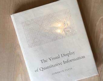 The Visual Display of Quantitative Information