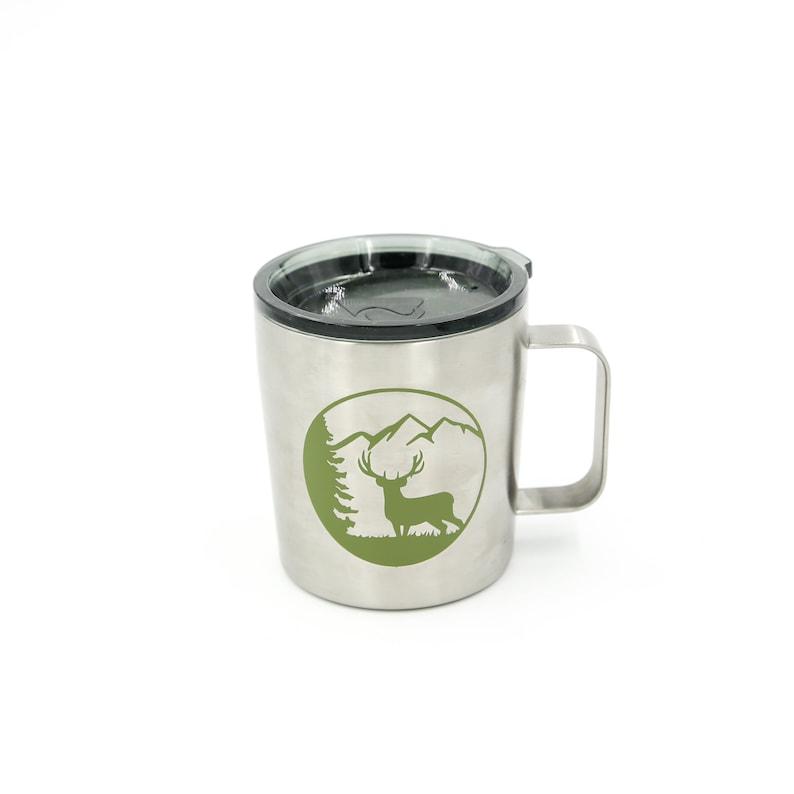 Deer Hunter Coffee Mug image 0