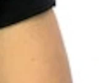 Krista   pidge pidge Rainbow Striped Woven Scarf   Soft & Cozy Handwoven Textile   Modern Weaving Gifts for Her   pidgepidge Accessory   J9