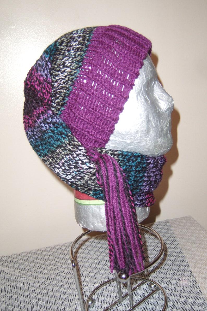4f22b85c4 111- Pre-made long stocking hats