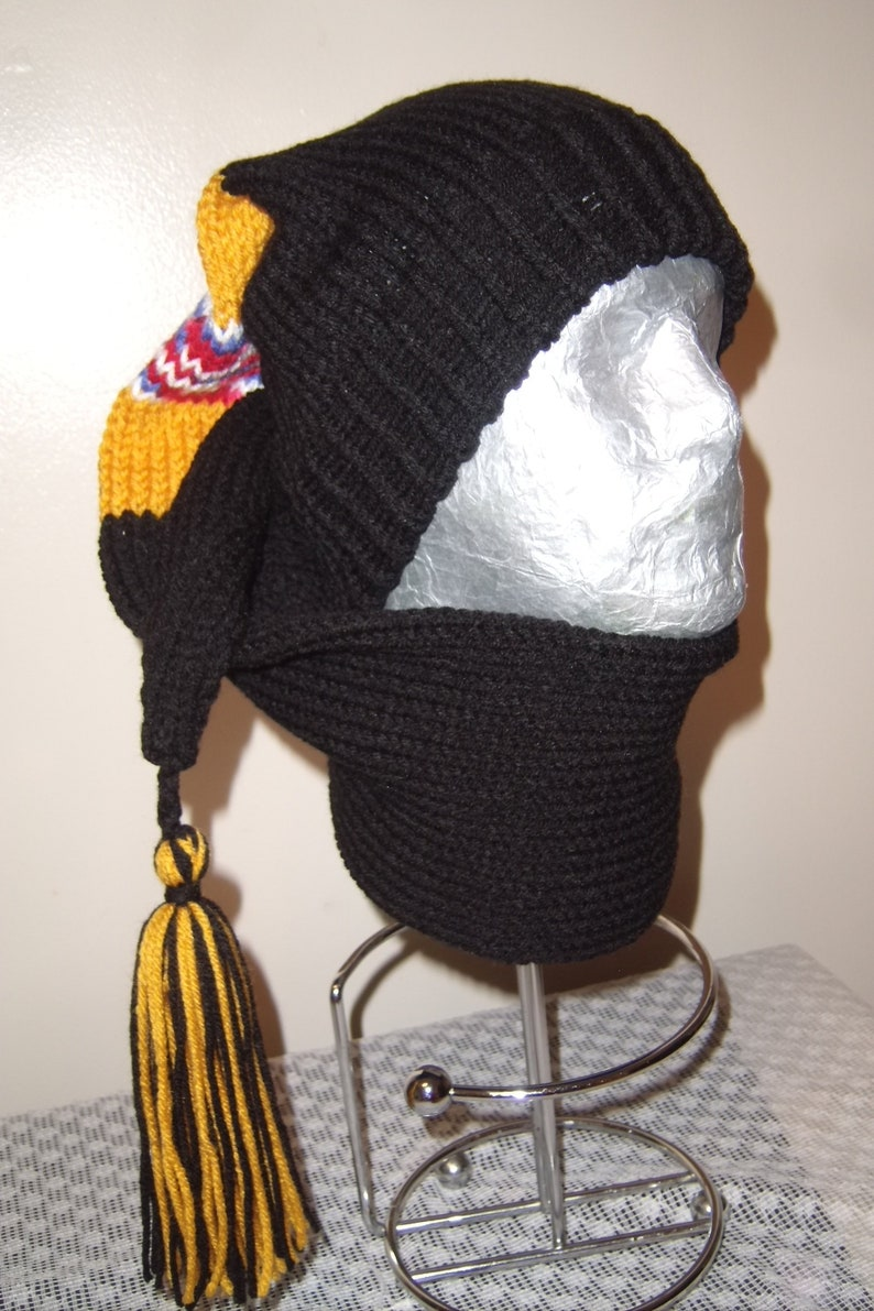 605dcc441 109- Pre-made long stocking hat