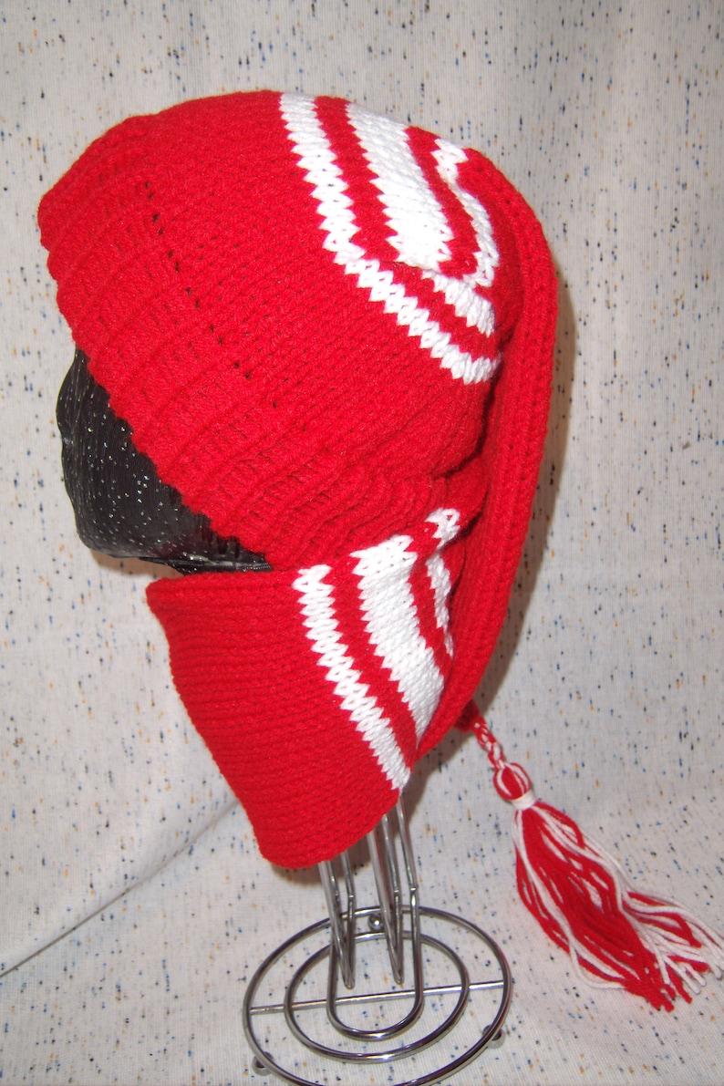 624db156e 105 -Premade long stocking hat