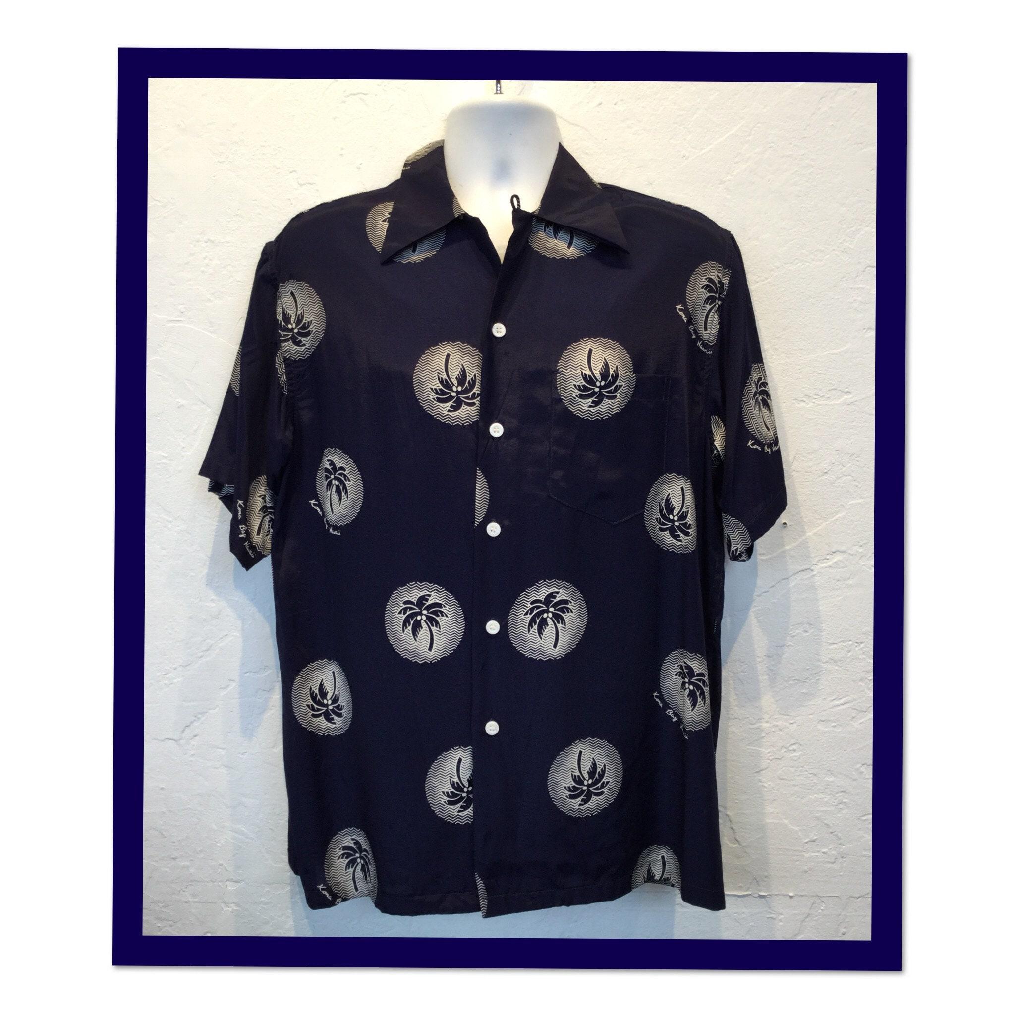 Hawaiian shirts reproduction vintage Vintage Aloha