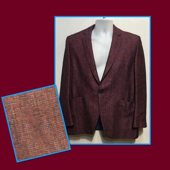 Vintage 1960s Pucci sports jacket - image 1