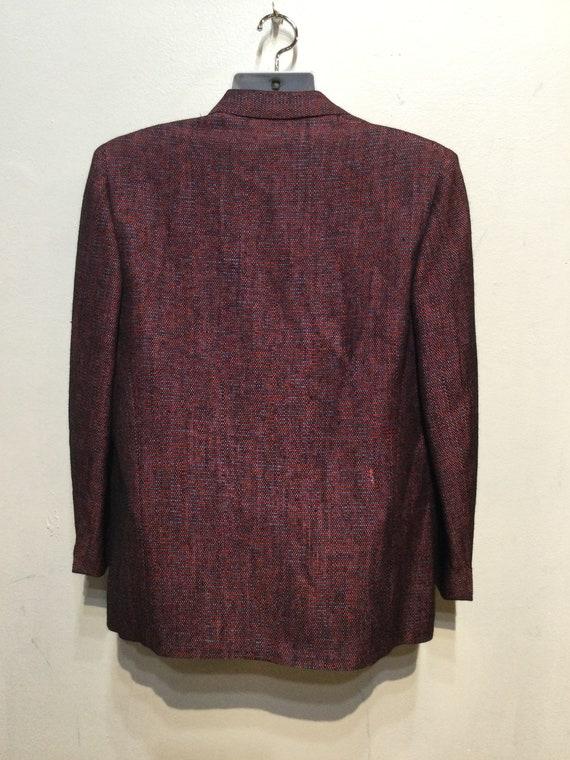 Vintage 1960s Pucci sports jacket - image 8