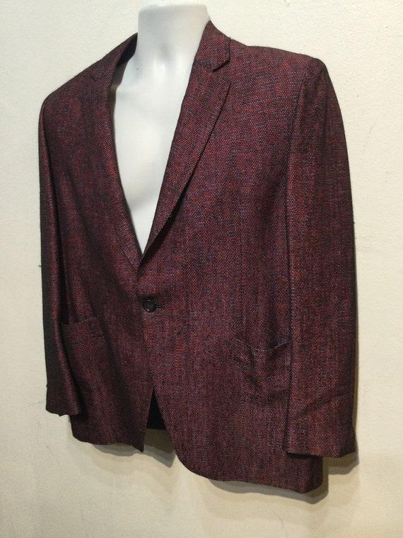 Vintage 1960s Pucci sports jacket - image 9