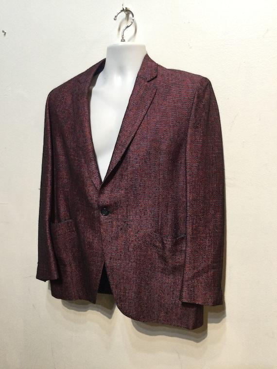 Vintage 1960s Pucci sports jacket - image 6