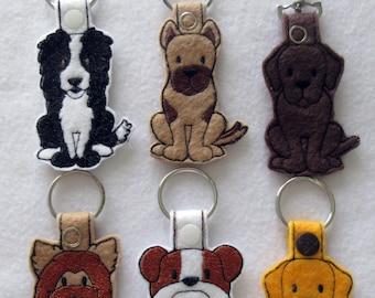 Pug husky collie | Etsy