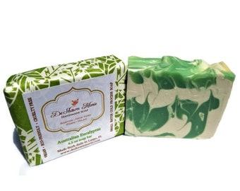 Australian Eucalyptus Soap Natural Soap Gift Handmade Soap Christmas Gift Vegan Soap Spa Soap Gift For Him Gift For Her Soap For Men