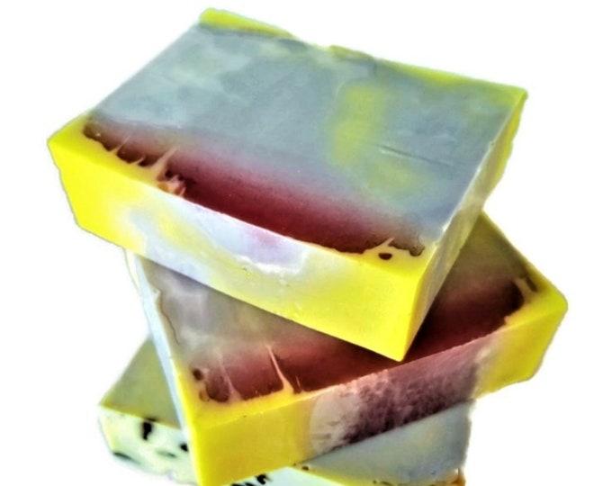 Artisanal Paper Soap