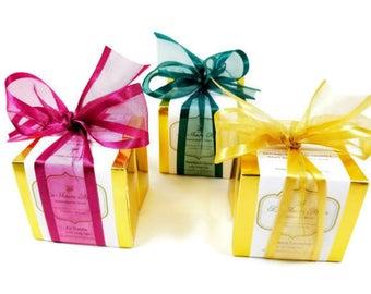 Soap gift/Christmas Gift/Soap Gift Set/Natural Soap Gift/Vegan Soap Gift/Gift for her/Gift for him/Organic Soap Gift/Christmas Soap
