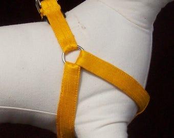 "1/2"" Silk Step-In Harness"