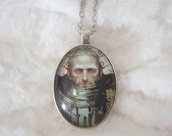 Cullen Rutherford - DragonAge Inquisition - Pendant Necklace