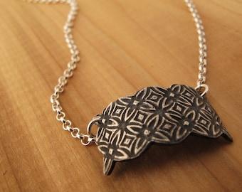 greca necklace