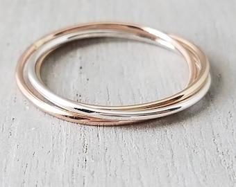 Trinity Ring Rolling Ring