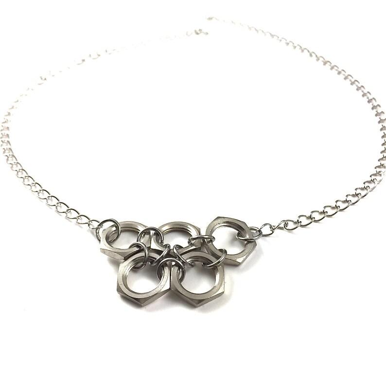 Necklace Jewelry Kit  DIY Hardware Jewelry