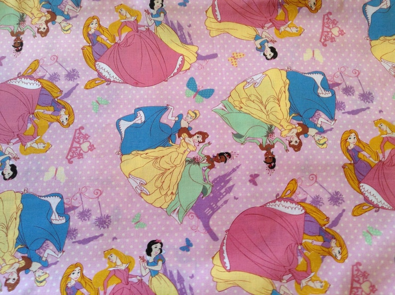 Disney Princess in Dots image 0