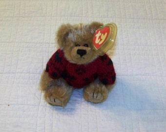 6fcd3ca34c7 Bearkhardt A Ty Attic Treasure Bear