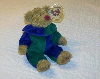 Piccadilly A Ty Attic Treasure Bear & Ty attic treasure | Etsy