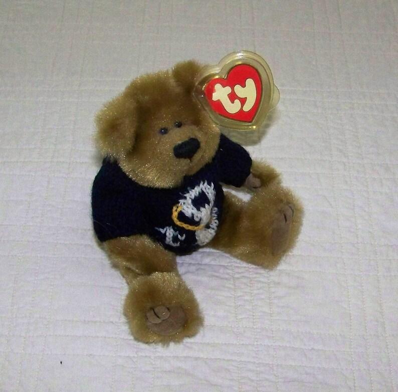 edd9a560a77 Salty A Ty Attic Treasure Bear