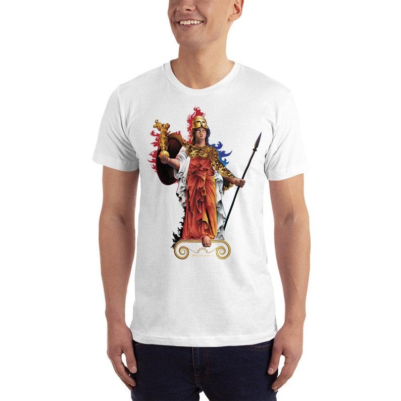 Athena T-Shirt image 0
