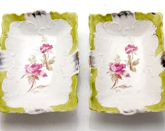 Weimar Candy Dishes