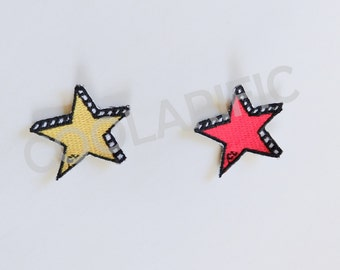 Star Sticker Patch (Sold individually)