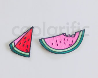 Watermelon Sticker Patch (Sold Individually)