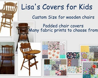 Peachy High Chair Cover Etsy Pdpeps Interior Chair Design Pdpepsorg