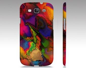11d7fab9fa82 Étui Téléphone Cellulaire Abstrait 10 digital - Iphone 7, 6 6s, Plus, 5 5s,  Samsung Galaxy S7, S6, Edge, S5, art L.Dumas