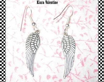 Angel of Music - Earrings