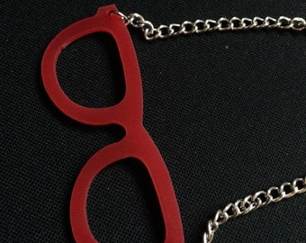 Think Geek necklace