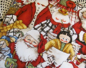 Where My HOs at? Santa Round Glass Cutting Board Holiday Cheese Board Christmas Decor Christmas Humor Hostess Gift Santa Trivet