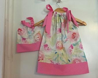 2edd186f93 Matching dresses