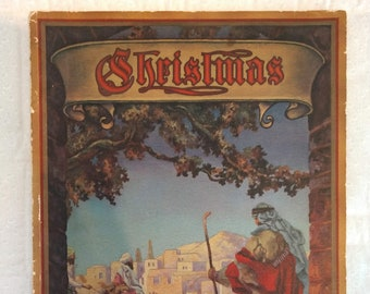 An American Annual Magazine of Christmas Literature and Joy 1936, Holiday