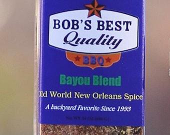 Bayou Blend 24 oz Bob's Best Quality