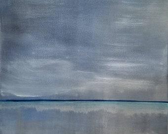 Silver Twilight by Theresa Wells Stifel