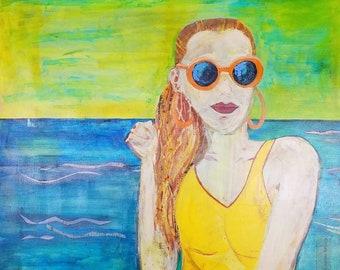 After Tatiana by Theresa Wells Stifel