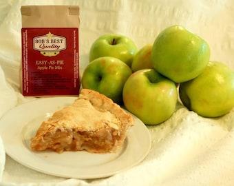 Easy-as-Pie Apple Pie Mix Bob's Best Quality