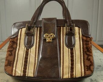 Funky Vintage Cara Handbag